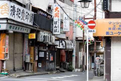 極端な地域連携のお話 商店街&組合、古き良き日本のスタイル