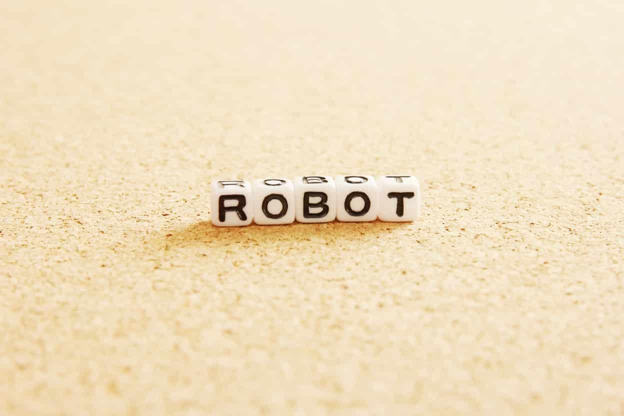 おしゃべりロボットは介護施設で活躍できるか
