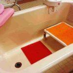 入浴の福祉用具・介護用品 転倒事故予防、お風呂の安全に