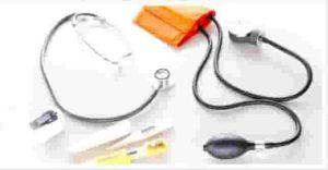 バイタルサイン とは (脈拍、SpO2、血圧、意識、呼吸、体温)