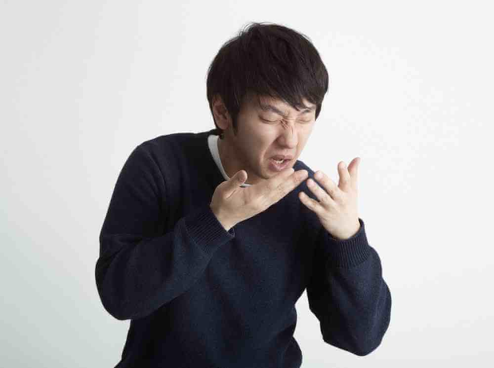 体臭・加齢臭・口臭・便臭、においの基礎知識 ニオイ物質対策