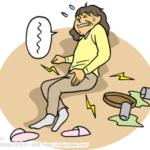 骨折の疑い 転倒事故・急変は事故報告と初動対応が大切