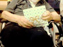 介護施設や老人ホームのお母さんへ人気プレゼントランキング