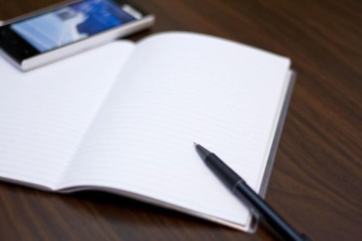 3C分析のノート