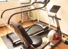 糖尿病のリハビリテーションは有酸素運動とレジスタンストレーニング