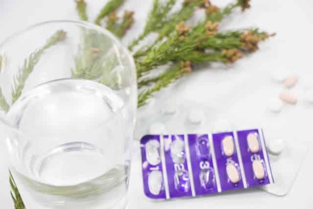 花粉症の内服薬 市販薬・処方薬の種類と注意点