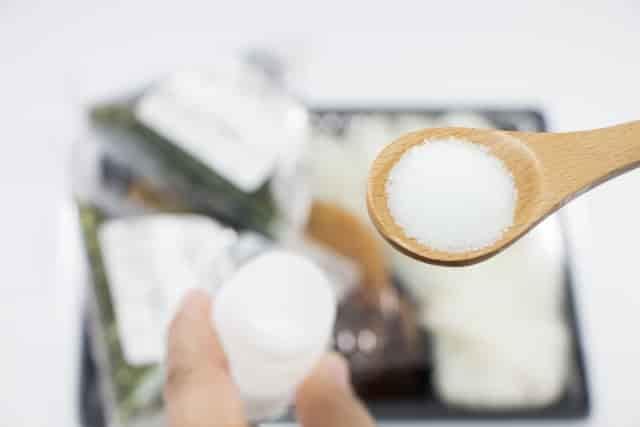 食品添加物イメージ