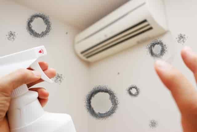 梅雨入り6月の健康管理 エアコンと熱中症