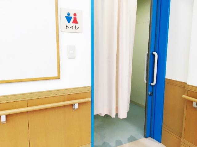 障害者福祉施設内における看護師の役割