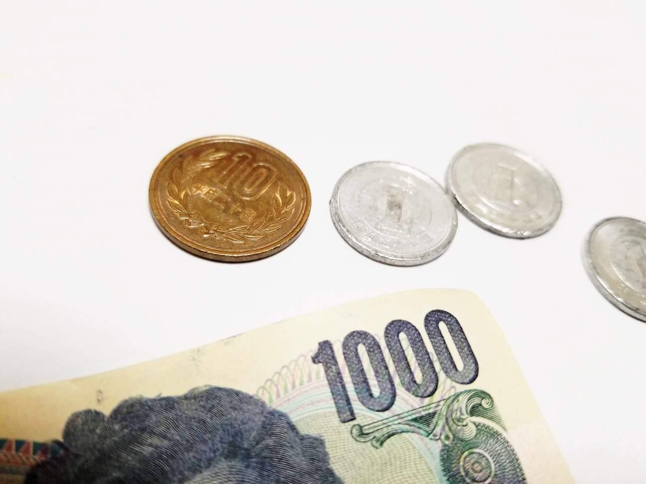 2019年10月の最低賃金改定で時給が1番高い東京都時給1013円
